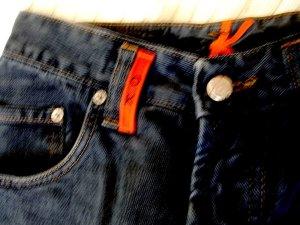 "Sale:""Otto Kern""-TaillenJeans, NEUwertig! Gr.40"