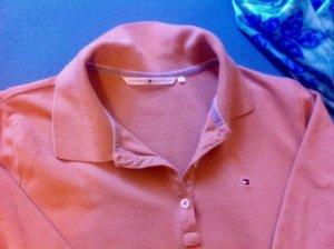 "SALE: Poloshirt, 40, beige! neuwertig ""T.Hilfiger"""