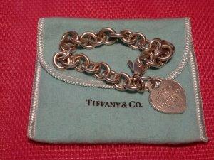 Sale-Preis! Tiffany original Armkettchen aus der beliebten Return to Tiffany Kollektion