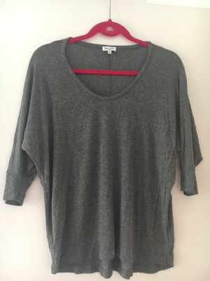 SALE - Splendid Shirt grau Gr. S