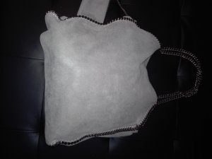 SALE Stella mccartney Falabella shaggy dear grey NEU