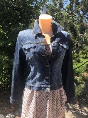 SALE!!! * Superschöne Jeansjacke in toller Waschung