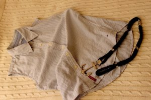SALE:TommyHilfinger Bluse, neuwertig, Gr.40-42