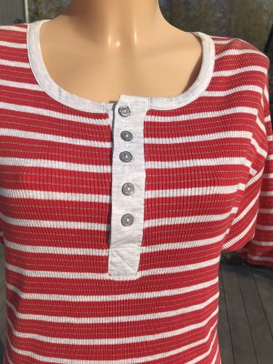 SALE!!! * Wunderschönes Ringelshirt * Longshirt * Neu mit Etikett * Gr. XXL