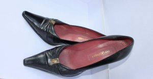 "salemegaSALE:Sergio Rossi"" - Pumps, SALE-30.8. ! tip-top! HINREISSEND , Gr.38,5,"