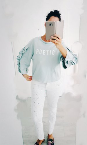 Sales ! TOP ANGEBOT ! NEU ! Mango Sweatshirt !