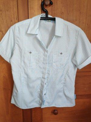 Salewa Short Sleeve Shirt multicolored