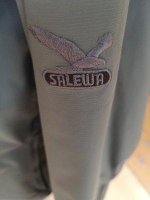 Salewa Chaqueta para exteriores gris verdoso
