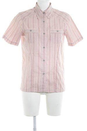 Hemden SALEWA Kurzarm-Bluse in Größe 40 Camping & Outdoor