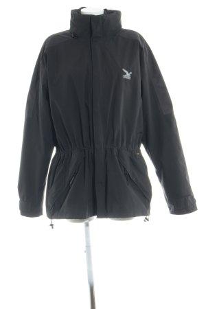Salewa Outdoor Jacket black casual look