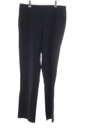Sallie Sahne Stretch Trousers black business style