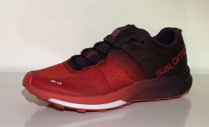 Salomon SLAB Ultra Trailrunning Schuh