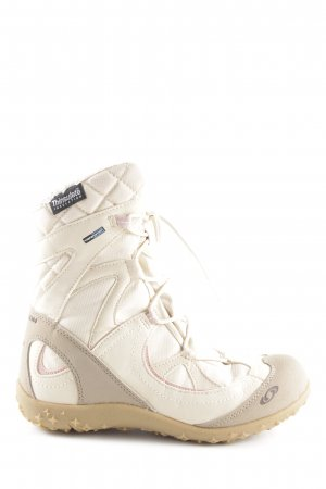 Salomon Snow Boots multicolored casual look