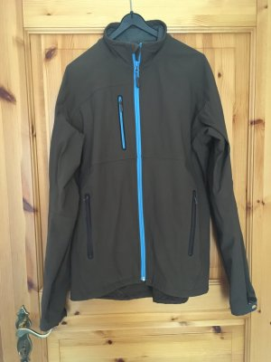 Salomon soft Shell Jacke 36/s