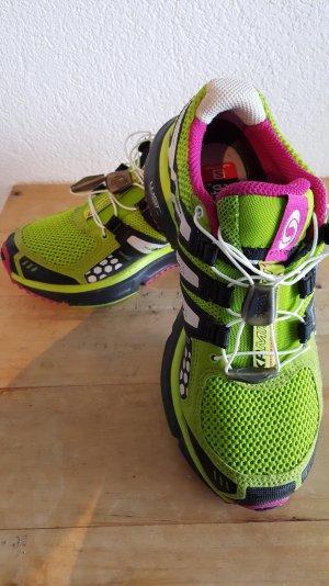 Salomon XR Mission W / Laufschuh / Trail-Running-Schuh