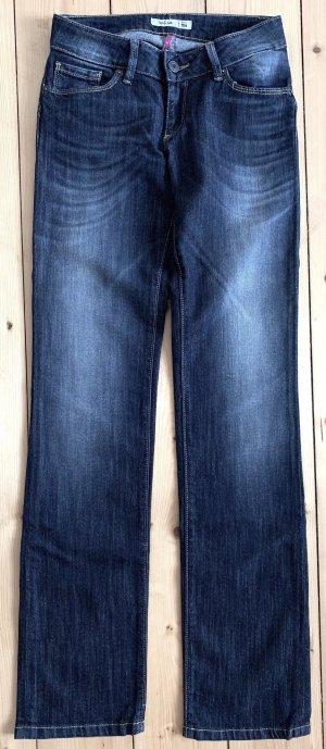 Salsa Jeans Jeans slim multicolore coton