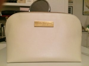 Salvatore ferragamo beauty case