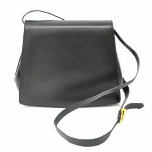 Salvatore Ferragamo Gancini Shoulder Bag