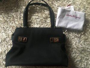 Salvatore Ferragamo Handtasche Schultertasche