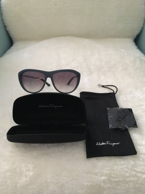 Salvatore Ferragamo neue schicke Sonnenbrille
