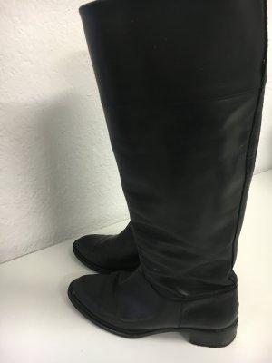 Salvatore ferragamo Hoge laarzen zwart