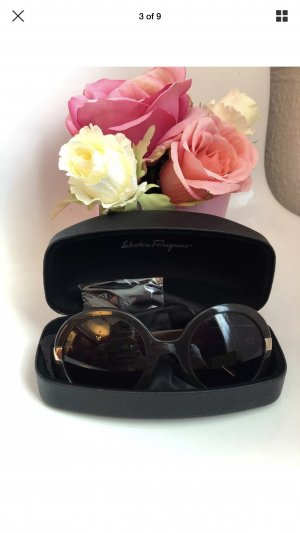Salvatore ferragamo Glasses black