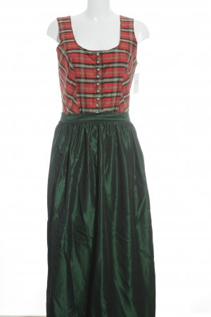 Salzburger Dirndl Dirndl Karomuster Country-Look
