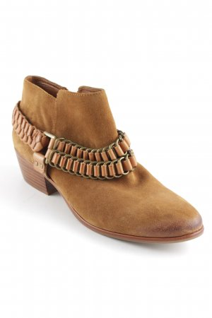 Sam edelman Booties camel Country-Look