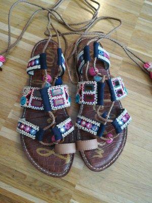 Sam edelman Romeinse sandalen veelkleurig