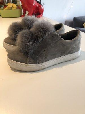 Sam Edelman Plateau Sneaker