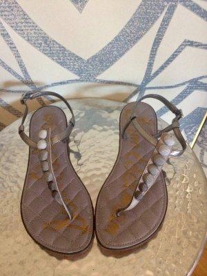 Sam edelman Toe-Post sandals multicolored