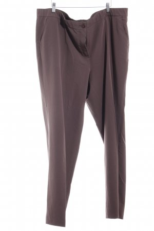 Samoon by Gerry Weber Chinohose bronzefarben Casual-Look