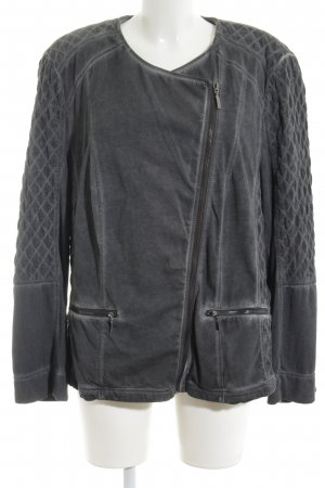 By Mode Des Sweat Style Samoon Clair Gris Weber Rues Gerry Veste rdeQoxCBW