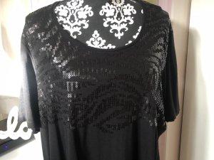 Samoon by Gerry Weber Camiseta negro