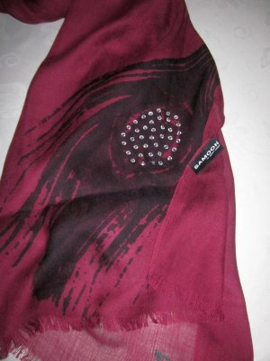 Samoon by Gerry Weber Snood multicolored