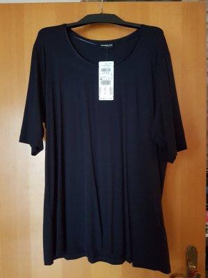 Samoon Oversized Shirt black