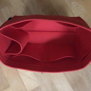 Samorga Taschenorganizer für Neverfull MM neuwertig