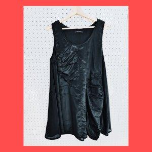 Samsoe Abendkleid Oversize Look