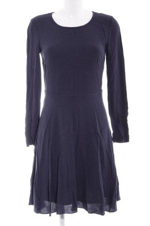 Samsøe & samsøe Abendkleid dunkelblau Elegant