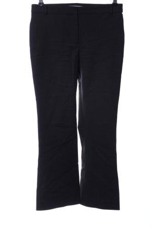 Samsøe & samsøe Pantalon de costume noir style d'affaires