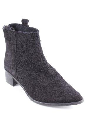 Samsøe & samsøe Booties black casual look