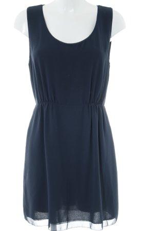 Samsøe & samsøe Cut-Out-Kleid dunkelblau Elegant