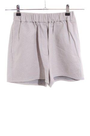 Samsøe & samsøe High-Waist-Shorts pink casual look