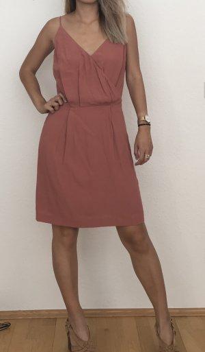 Samsoe & Samsoe Kleid Ginni S Dress Light Mahogany in XS - neu mit Etikett