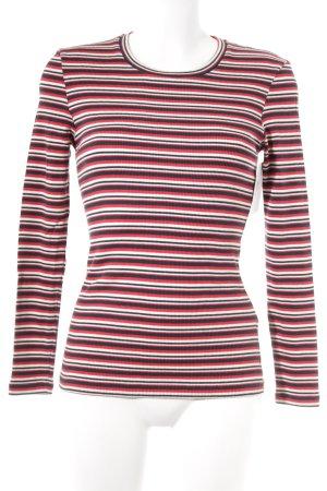 Samsøe & samsøe Longsleeve striped pattern casual look