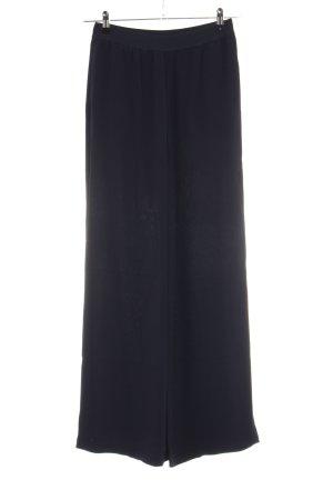 Samsøe & samsøe Pantalone Marlene blu stile casual