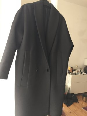 Samsoe & Samsoe Milla Jacket | Mantel schwarz