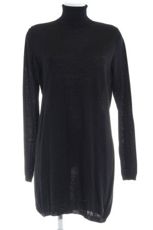 Samsøe & samsøe Pulloverkleid schwarz Casual-Look