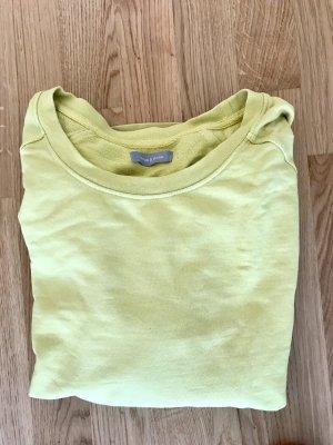 SAMSOE & SAMSOE Sweater in Gelb/ Lemon, Gr. L