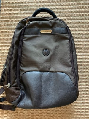 Samsonite Borsa pc marrone